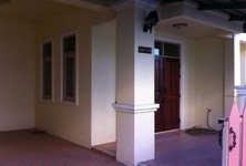 For Sale 3 Beds Townhouse in Mueang Trang, Trang, Thailand