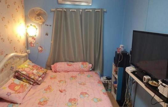 ขาย ทาวน์เฮ้าส์ 3 ห้องนอน บางพลี สมุทรปราการ   Ref. TH-PQRXGHPW