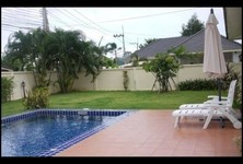 For Sale or Rent 3 Beds House in Bang Lamung, Chonburi, Thailand