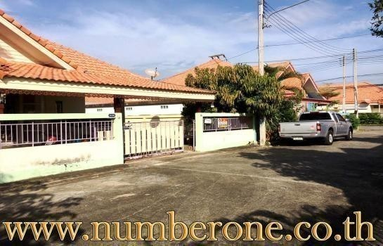 For Sale 3 Beds House in Bang Pa-in, Phra Nakhon Si Ayutthaya, Thailand | Ref. TH-QBOWHJKN