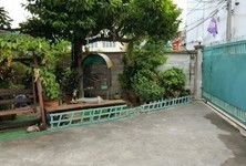 For Sale 3 Beds House in Sathon, Bangkok, Thailand