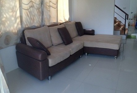 For Sale 4 Beds House in Si Racha, Chonburi, Thailand