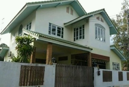 For Sale 4 Beds House in Khlong Sam Wa, Bangkok, Thailand