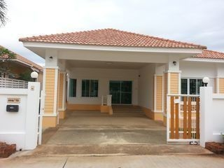 For Rent 3 Beds 一戸建て in Mueang Nakhon Ratchasima, Nakhon Ratchasima, Thailand | Ref. TH-ZVZXSMYY