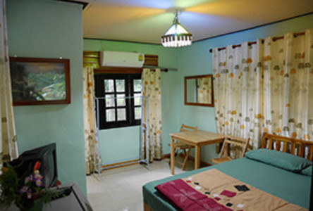 For Rent 1 Bed House in Mueang Loei, Loei, Thailand
