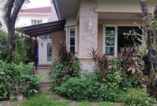 For Sale 4 Beds House in Khan Na Yao, Bangkok, Thailand