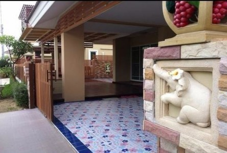 Продажа: Дом с 5 спальнями в районе Phutthamonthon, Nakhon Pathom, Таиланд
