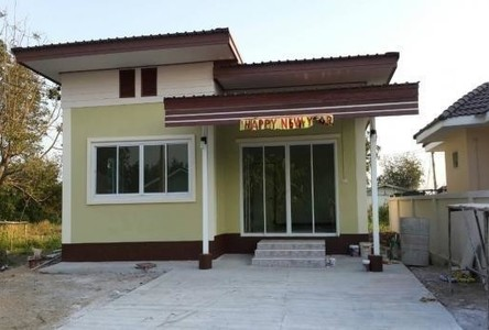 For Sale 2 Beds House in Chai Badan, Lopburi, Thailand