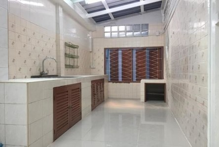 For Sale 5 Beds House in Bang Sue, Bangkok, Thailand