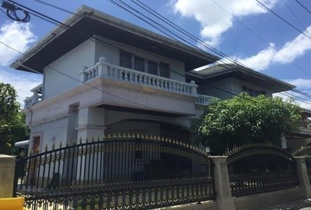 For Rent 4 Beds House in Bang Khae, Bangkok, Thailand