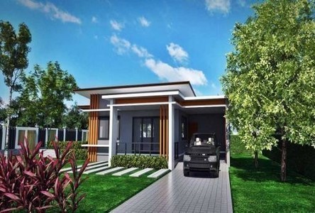 For Sale 3 Beds House in Dok Khamtai, Phayao, Thailand