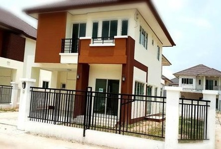 For Sale 3 Beds 一戸建て in Laem Chabang, Chonburi, Thailand