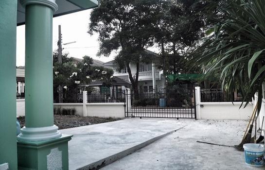 ให้เช่า บ้านเดี่ยว 3 ห้องนอน ปทุมวัน กรุงเทพฯ | Ref. TH-KIEXHCDQ