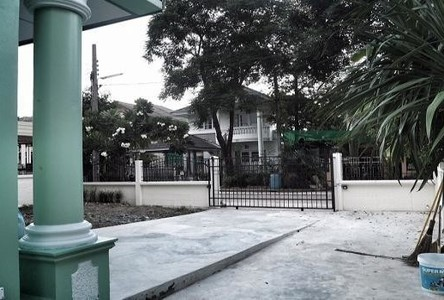ให้เช่า บ้านเดี่ยว 3 ห้องนอน ปทุมวัน กรุงเทพฯ