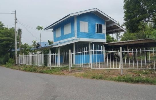 For Sale 2 Beds 一戸建て in Mueang Chachoengsao, Chachoengsao, Thailand | Ref. TH-WVMBHJDB