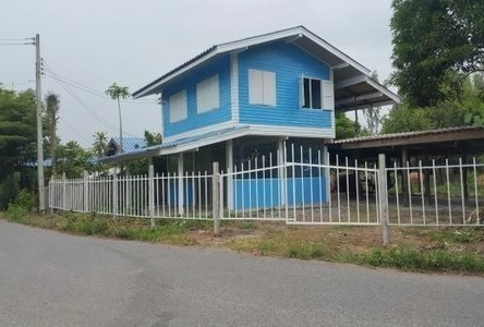 For Sale 2 Beds 一戸建て in Mueang Chachoengsao, Chachoengsao, Thailand