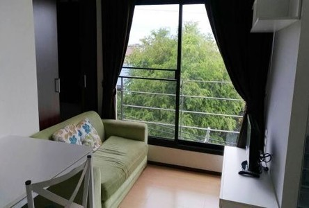 For Rent 1 Bed House in Mueang Chon Buri, Chonburi, Thailand
