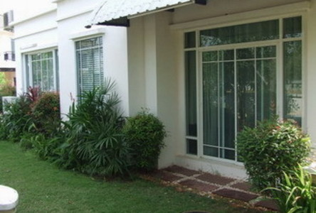 For Rent 3 Beds House in Mueang Phitsanulok, Phitsanulok, Thailand