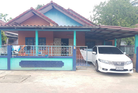 For Sale or Rent 2 Beds 一戸建て in Na Di, Prachin Buri, Thailand
