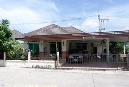 For Sale 3 Beds House in Pluak Daeng, Rayong, Thailand