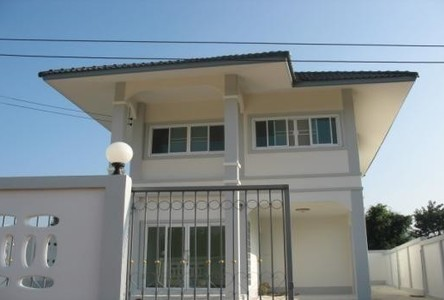 For Sale 3 Beds House in Sikhio, Nakhon Ratchasima, Thailand