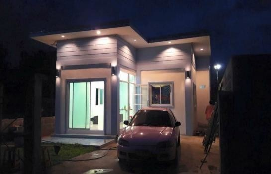 For Sale 3 Beds 一戸建て in Mueang Chaiyaphum, Chaiyaphum, Thailand | Ref. TH-LIOYIVMM