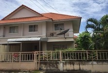 For Sale 3 Beds House in Thung Khru, Bangkok, Thailand
