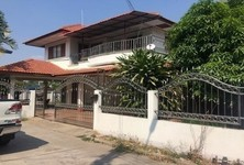 For Sale 3 Beds House in Mueang Buriram, Buriram, Thailand