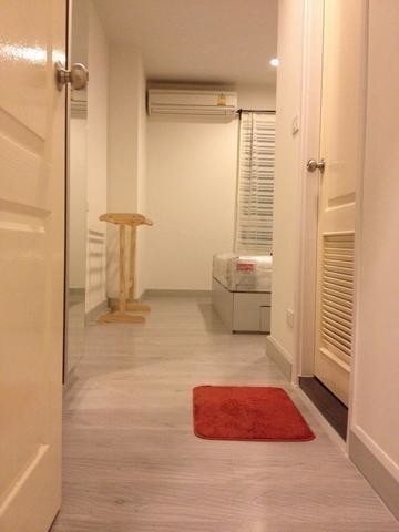 Chambers Ramintra - For Rent 2 Beds コンド in Khan Na Yao, Bangkok, Thailand | Ref. TH-ZDBSNSDM