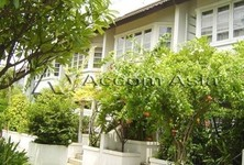 For Sale or Rent 3 Beds Townhouse in Bangkok, Central, Thailand