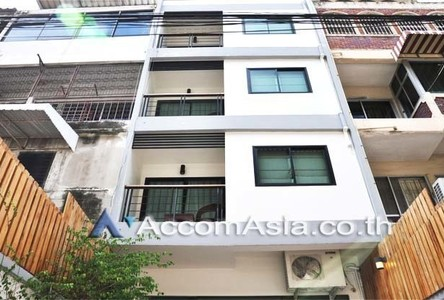 For Sale or Rent 6 Beds タウンハウス in Bangkok, Central, Thailand