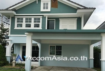 For Sale or Rent 2 Beds 一戸建て in Bangkok, Central, Thailand