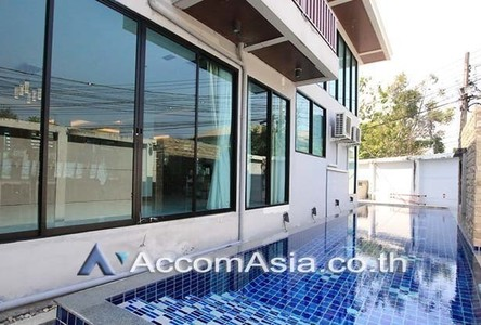 For Sale or Rent 4 Beds 一戸建て in Bangkok, Central, Thailand