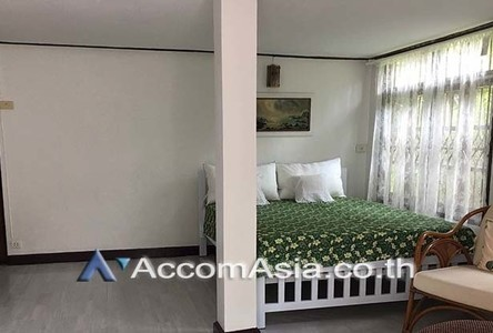 For Rent 1 Bed 一戸建て in Bangkok, Central, Thailand