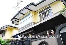 For Sale House in Bangkok, Central, Thailand