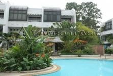 В аренду: Таунхаус с 3 спальнями в районе Sathon, Bangkok, Таиланд