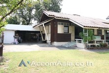 For Rent 2 Beds House in Bangkok, Central, Thailand