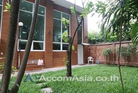 For Rent 2 Beds Townhouse in Bangkok, Central, Thailand