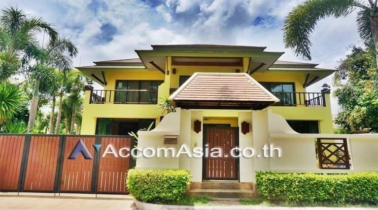 ขาย บ้านเดี่ยว 3 ห้องนอน กรุงเทพฯ ภาคกลาง | Ref. TH-TIEAFFFZ