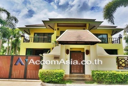 For Sale 3 Beds House in Bangkok, Central, Thailand