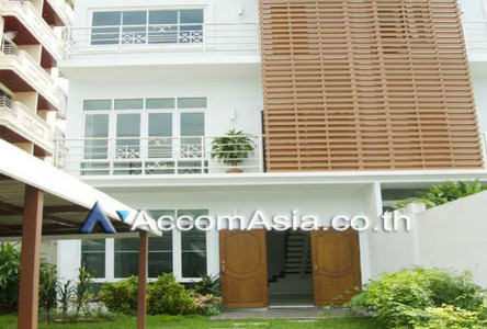 For Sale or Rent 3 Beds 一戸建て in Bangkok, Central, Thailand