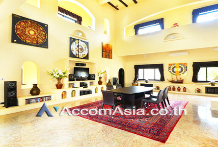 For Sale 5 Beds 一戸建て in Bangkok, Central, Thailand