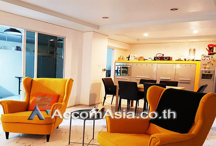 For Sale 2 Beds タウンハウス in Bangkok, Central, Thailand
