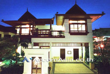 For Rent 4 Beds House in Bangkok, Central, Thailand