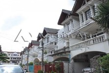 For Rent 3 Beds House in Bangkok, Central, Thailand