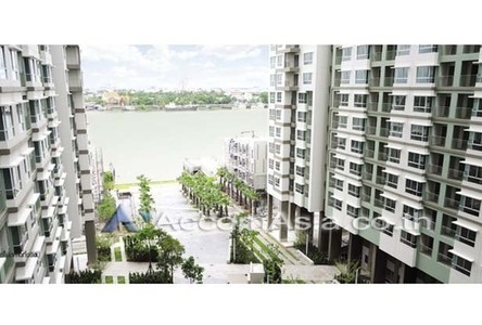 For Rent 3 Beds Condo in Yan Nawa, Bangkok, Thailand