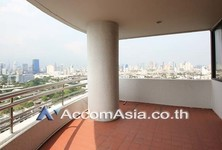 For Sale or Rent 4 Beds コンド in Yan Nawa, Bangkok, Thailand