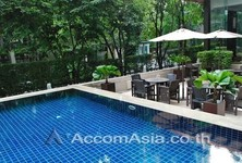 For Sale or Rent 99 Beds Condo Near BTS Chit Lom, Bangkok, Thailand