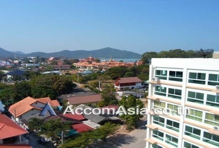 For Sale 99 Beds Condo in Sattahip, Chonburi, Thailand