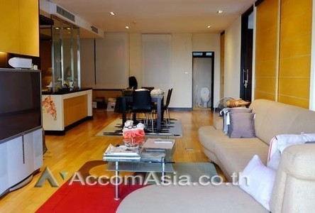 For Rent 2 Beds コンド in Mueang Nonthaburi, Nonthaburi, Thailand